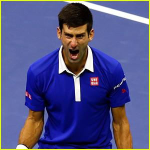 Novak Djokovic Wins U.S. Open 2015 Men's Singles Against Roger Federer!