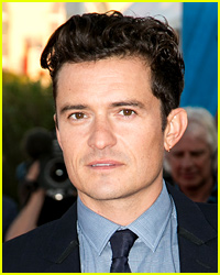 Orlando Bloom Grabs Lunch with Scott Disick's Ex