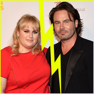 Rebel Wilson & Mickey Gooch Split After a Few Months of Dating