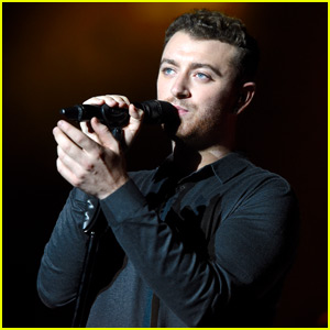 Listen to a Snippet of Sam Smith's 'Writing's on the Wall' Song for 'Spectre' Movie!