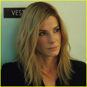 Sandra Bullock Stars in 'Our Brand Is Crisis' Trailer!
