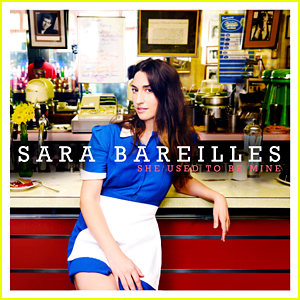 Sara Bareilles: 'She Used to Be Mine' Full Song & Lyrics!