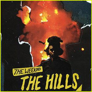 the hills the weekend скачать песню