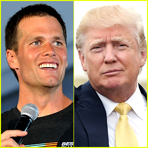 Tom Brady Did Not Endorse Donald Trump for President