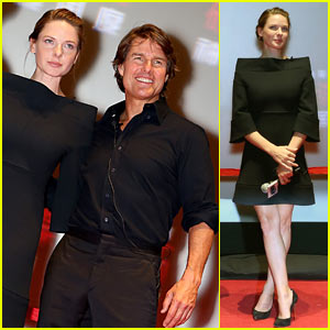 Tom Cruise Goes 'Rogue' in China, 'Mission: Impossible' Tops $500 Million