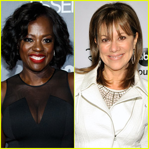 Viola Davis Responds to Nancy Lee Grahn's Controversial Tweets About Her Emmys Speech