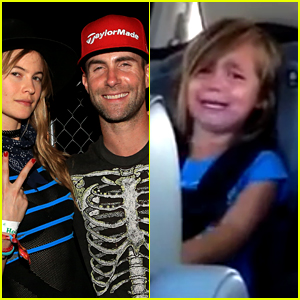 Adam Levine's Marriage Devastates This Poor Little Girl!