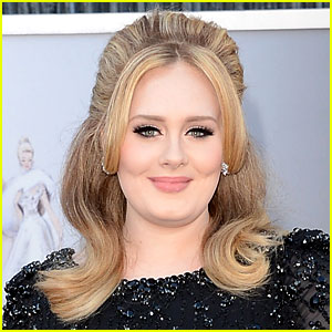 Adele Debuts New Song in Promo for Upcoming Album! (Video)