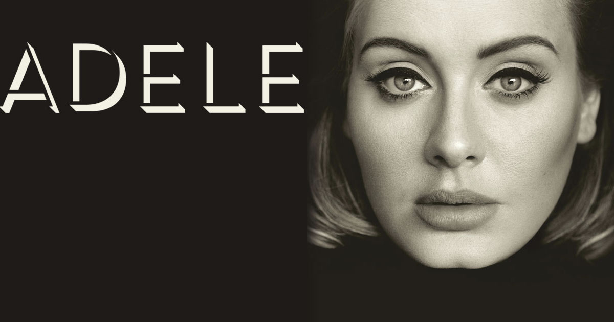 Adele: 'Hello' Full Song, Music Video, & Lyrics