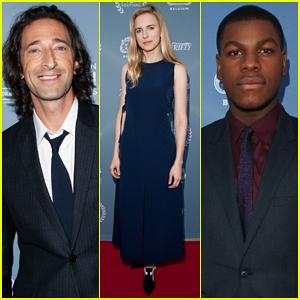 Adrien Brody & John Boyega Are San Diego Film Festival Honorees!