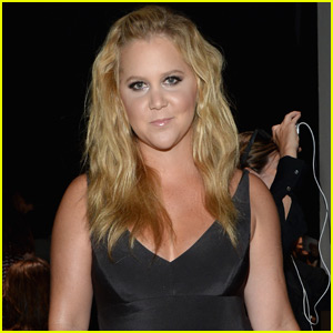 Amy Schumer Admits She's Struggled With Body Image Issues Her Whole Life