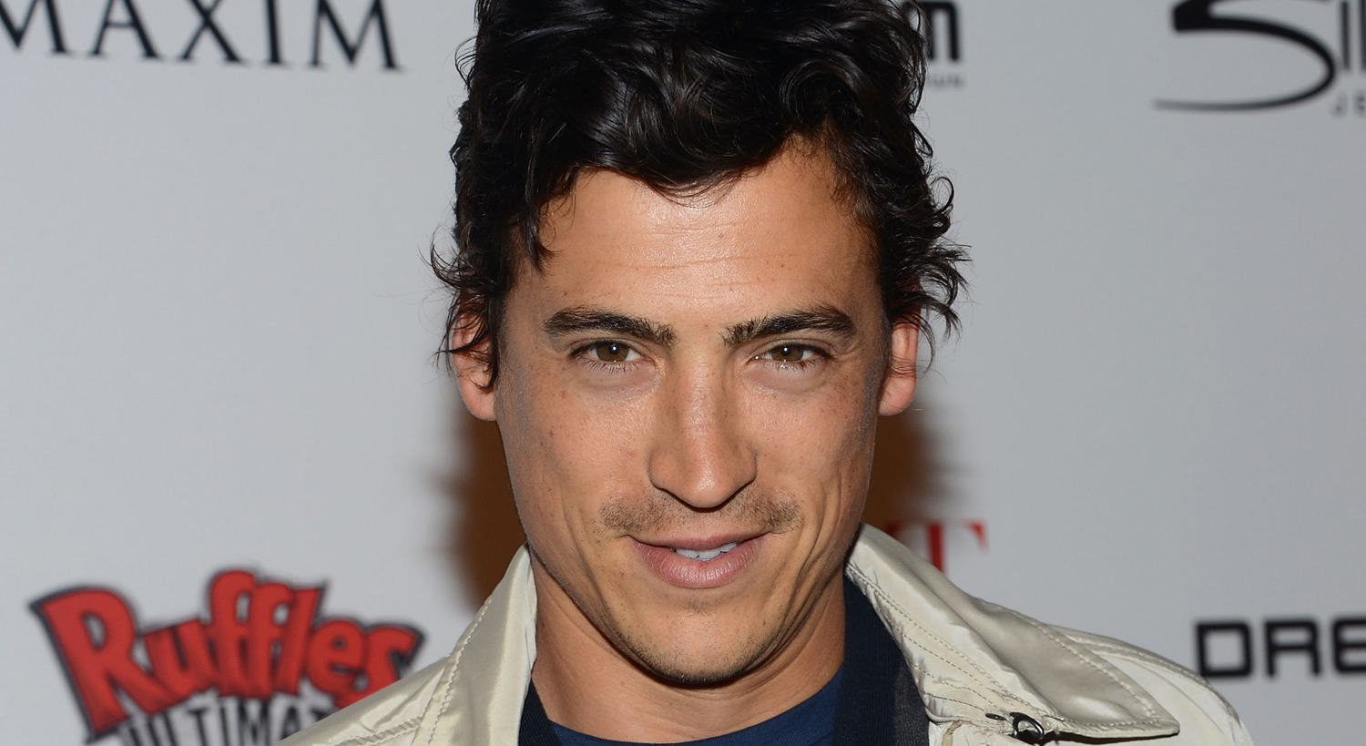 Andrew Keegan: '10 Things I Hate About You' Star Andrew Keegan & His