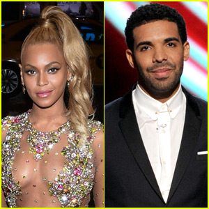 Listen to Beyonce & Drake's New Song 'Can I' Here!