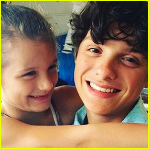 Caleb Logan Bratayley's Parents Confirm H