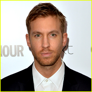 Calvin Harris Responds to Happy Ending Rumors, Threaten