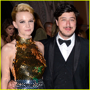 Carey Mulligan & Marcus Mumford Welcome First Child!