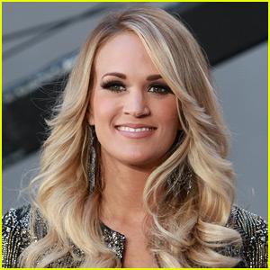 Carrie Underwood to Headline 'Dick Clark's New Year's Rockin' Eve'