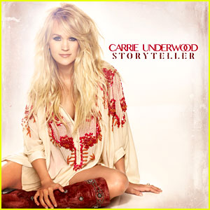 Carrie Underwood Drops 'What I Never Knew I Always Wanted' - Full Song & Lyrics!