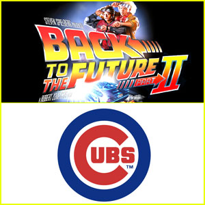 Cubs Win, Send 'Back to the Future' Prophecy One Step Closer!