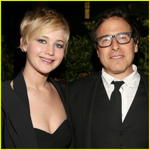Director David O. Russell on Jennifer Lawrence's Wage Inequality Essay: 'I Support Her & All Women'