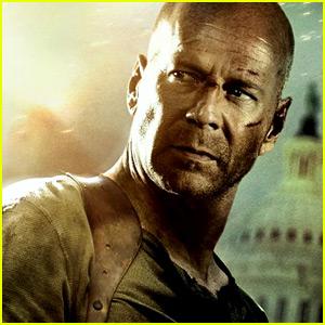 'Die Hard' Origin Story in Development, Bruce Willis In Talks to Return