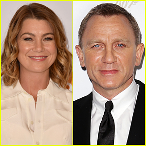 Ellen Pompeo Says Daniel Craig 'Needs a Reality Check' After Bond Comments
