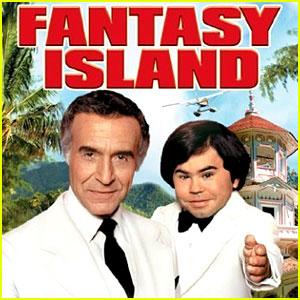 Fantasy island roarke wedding