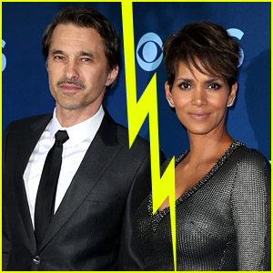 Halle Berry & Olivier Martinez Split, Divorcing After 2 Years of Marriage