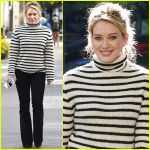 Hilary Duff Gets Catty On 'Younger' Set