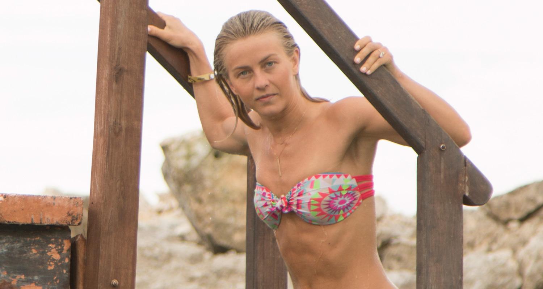 Bikini Arielle Vandenberg naked (77 pictures) Video, iCloud, in bikini
