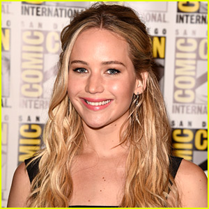 Jennifer Lawrence Pens Powerful Essay About P