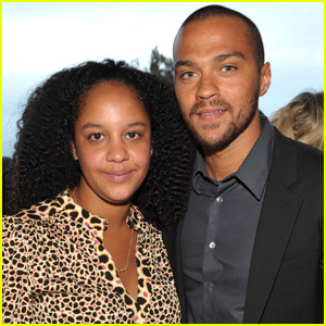 Jesse Williams & Wife Aryn Drake-Lee Welcomed Second Child Months Ago (Report)
