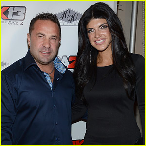 Joe Giudice Takes Full Blame for Teresa's Jail Time, Talks About Her Time in Prison (Video)