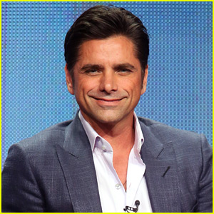 John Stamos' High School Prom Photo Proves He's Been Handso