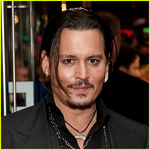 Johnny Depp Says He Doesn't Want to Win an Oscar