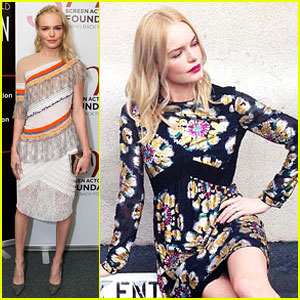 Kate Bosworth Emailed Taylor Swift for Concert Tickets