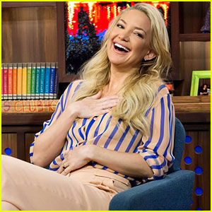 Kate Hudson Doesn't Want to Discuss Nick Jonas Rumors