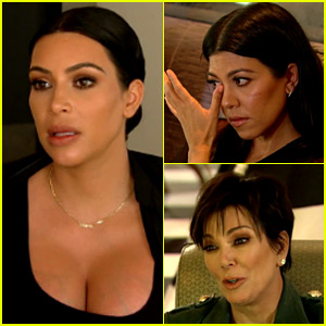 'KUWTK' Season 11 Trailer: Kim Kardashian's Pregnancy ...