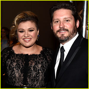 Kelly Clarkson Is Having a Baby Boy!