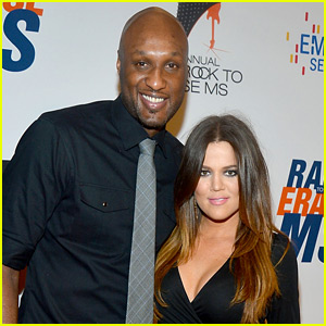 Khloe Kardashian & Lamar Odom Are Not Officially Divorced