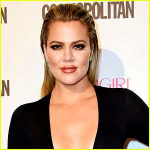 Khloe Kardashian Opens Up About Being Called the 'Fat Sister'