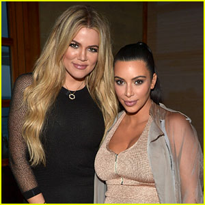 Khloe Kardashian Returns to Social Media for Kim's Birthday
