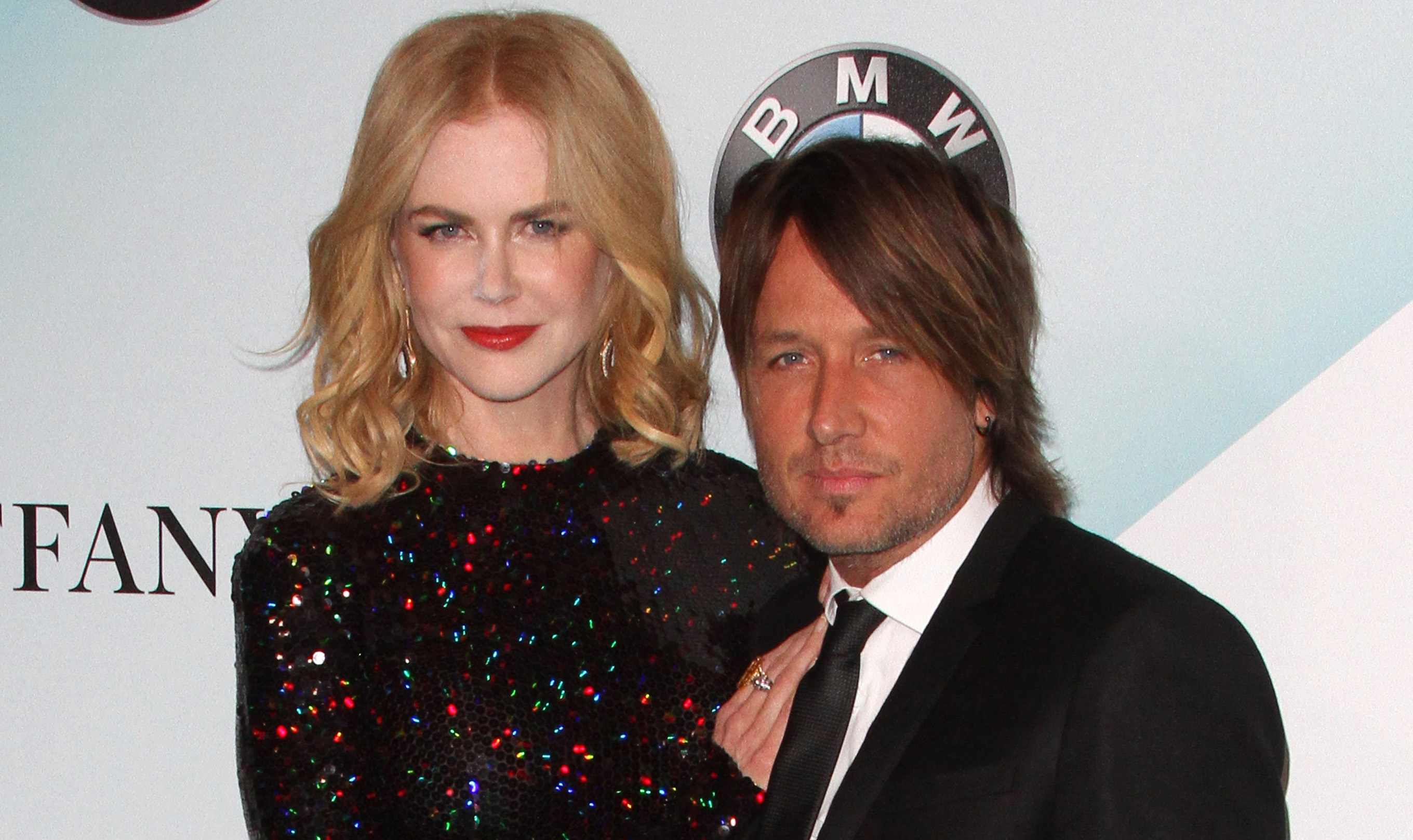 Nicole Kidman Shares Keith Urban Wedding Footage For 12th: Nicole Kidman Talks Marrying Keith Urban After 1 Month Of