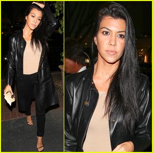 Scott Disick Says He's Having a 'Really Hard Time' With Kourtney Kardashian Split