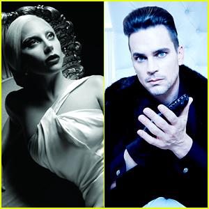 Matt Bomer And Lady Gaga American Horror Story