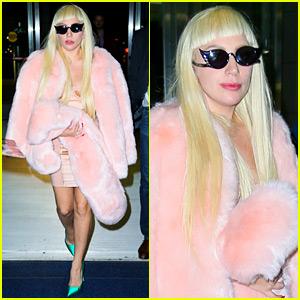 Lady Gaga: 'I Feel Like I Have Lived 100 Years'