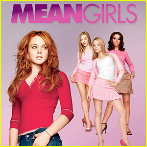 Lindsay Lohan Celebrates 'Mean Girls' Day with a Throwback!
