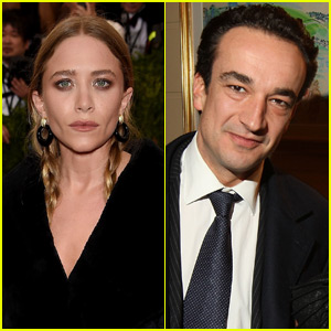 Mary-Kate Olsen & Olivier Sarkozy to Wed Next Summer - Report