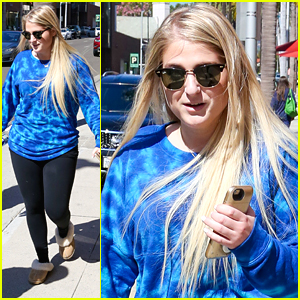 Pictures of meghan trainor house