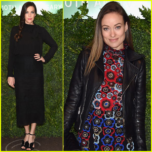 Olivia Wilde Responds to 'Trump-Lovers' on Twitter